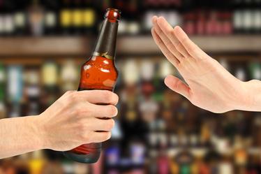 alkohol, příčina problémů s erekcí