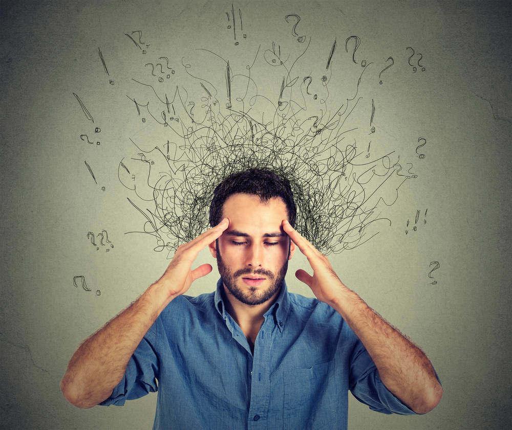 stres a erektilní dysfunkce