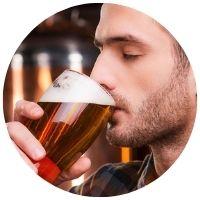 alkohol, příčina nízkého libida