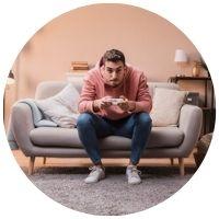 nedostatek spánku, příčina oslabeného libida